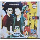 HUE AND CRY - Remote - LP VINYL 1988 SIGILLATO SEALED PUNZONATO