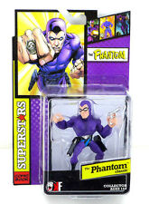 The Phantom Classic Comic Book Superstars Kasual Friday Defenders of the Earth