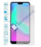 Protector de Pantalla Cristal Templado Vidrio 9H Premium para Huawei Honor 10