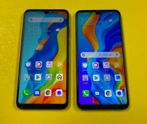 Huawei P30 Lite MAR-LX3A 128GB (Unlocked) Smartphone - Choose Color - Excellent!