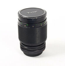 Vivitar 90mm f2.8 Tele Macro Lens for Canon FD mount