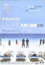 Paradise Love DVD Margarete Tiesel Peter Kazungu NEW Region 3 English Subtitles