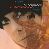 Lou Donaldson - Alligator Bogaloo [New Vinyl]