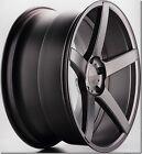 "22"" inch Wheels OCTANE OC3 DEEP DISH WHEELS Audi, Holden, Merc, Nissan"