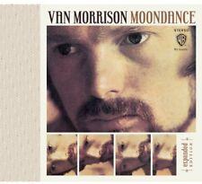 Moondance: Expanded Remastered Edition - Van Morrison (2013, CD NUEVO) Expande