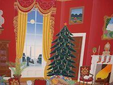 """Thomas McKnight    """"White House Red Room""""    MAKE  OFFER    DSSBA"""