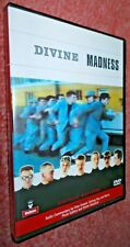 Madness - Divine Madness / Suggs (DVD, 2002) Best Music Video Hits