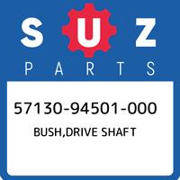 57130-94501-000 Suzuki Bush,drive shaft 5713094501000, New Genuine OEM Part