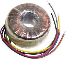 High Quality Toroidal Transformer Outputs V Ac 0 22 0 22 Power W 80