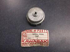 Vintage Kawasaki KE250-B3 1979 NOS Carb Cap Mixing Chamner 16004-1006