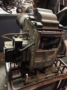 Beckett Oil Burner A2EA-6520