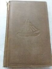 THE DISCOVERY OF THE FATE OF SIR JOHN FRANKLIN, BY M'CLINTOCK, 1890, AUTHOR ED.