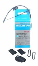 Shimano EW-WU101 Di2 D-Fly ANT+ Bluetooth Wireless Unit +200mm Electric Wire