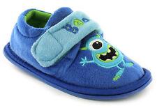 24 Scarpe Pantofole blu per bambini dai 2 ai 16 anni