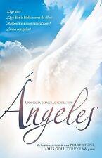 Una Guía esencial sobre los ángeles: ¿Qué son? ¿Qué dice la Biblia acerca de ell