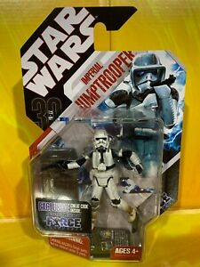 Star Wars - The Force Unleashed - Imperial Jumptrooper