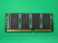 64MB EDO 50NS 144PIN SODIMM INTEL LAPTOP NOTEBOOK  MEMORY RAM FOR  Dell Latitude