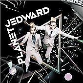 JEDWARD PLANET JEDWARD CD NEW UNSEALED 2010 UNIVERSAL UNDER PRESSURE JUMP