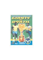 Giganti Di Brasile - Artisti Vari Nuovo 5.96 (BDV008)