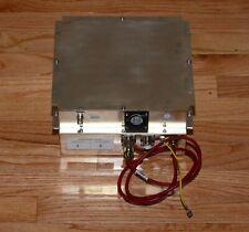 Bruker Ultraflex TOF Mass Spectrometer 2kHz HV PSU - 258195 GTPI2-2