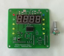 "LED Display 4 digit 0.56"" Plus Rotary Encoder Arduino-ESP8266-Wemos D1"