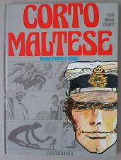 HUGO PRATT  ** CORTO MALTESE. RENDEZ-VOUS À BAHIA **  EO 1973 TBE