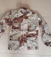 US Army Original 6 Color Desert Combat Uniform, Neuwert.Wüstentarn, Sammlerstück