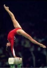 1988 Women's Gymnastics DVD Olympic Trials - Garrison, Phillips, Johnson, Mills