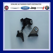 Fiat 500 Left Passenger Headlight Head Lamp Bracket Lug Repair Kit 51816682 GEN