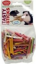 Critters Choice Tasty Sticks 6 X 75g 450g