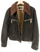 Dolce & Gabbana D&G Mens Green Corduroy Jacket Size Medium Original : J508