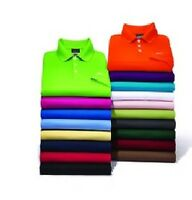 4.4 OZ Nike Dri-FIT Golf Polo moisture wicking shirt casual business 363807
