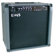 RMS Rmsb80 80 Watt Bass Amp