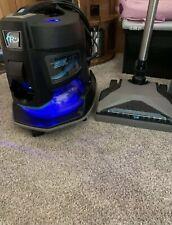 Rainbow Srx Vacuum With All Attachments Shown & The Rainbow Rainmaker