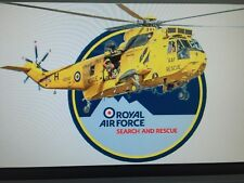 Raf Search & Rescue Seaking mug
