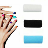 Soft Hand Holder Cushion Pillow Washable Nail Arm Rest Nail Art Manicure Tool G5
