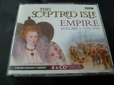 Soundtrack - This Sceptred Isle Empire Vol. 1 1155 - 1783 Volume Christopher Lee
