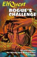 Elfquest Book #09: Rogue's Challenge (HC) Wendy Pini &