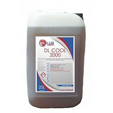 HUILE SOLUBLE D'USINAGE DL COOL 2000 25 litres