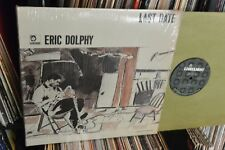 Eric Dolphy Rare Limelight DG Mono '64+Booklet Shrink Appears Unplayed VG++To NM