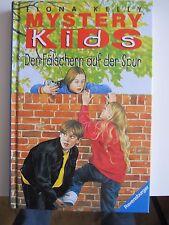 Buch Ravensburger - Den Fälschern auf der Spur - Sehr Gut erhalten!