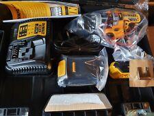 New Dewalt 18v power drill