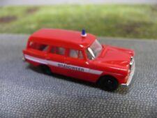 1/87 Brekina MB 190 Brandweer Niederlande NL Kombi