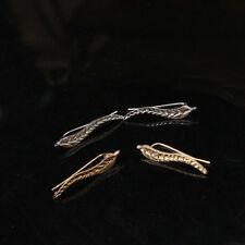 2 Pairs Vintage Jewellery Exquisite Leaf Earrings Stud Earrings for Women