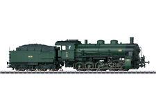 Märklin 39551 máquina de vapor género g 5/5 mfx-decodificador reconstrucción #neu en OVP