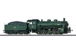 Märklin 39551 Dampflok Gattung G 5/5 mfx-Decoder Neukonstruktion #NEU in OVP