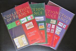 FRANCE - ANNÉE 2010 - PROGRAMME PHILATÉLIQUE COMPLET TIMBRES NEUFS**