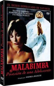 Malabimba - Posesion de una adolesceste