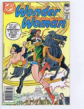 Wonder Woman #263 DC 1980