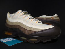 2007 NIKE AIR MAX 95 SAMPLE SAIL ORANGE CINDER BROWN CURRY ATMOS 90 609048-181 9